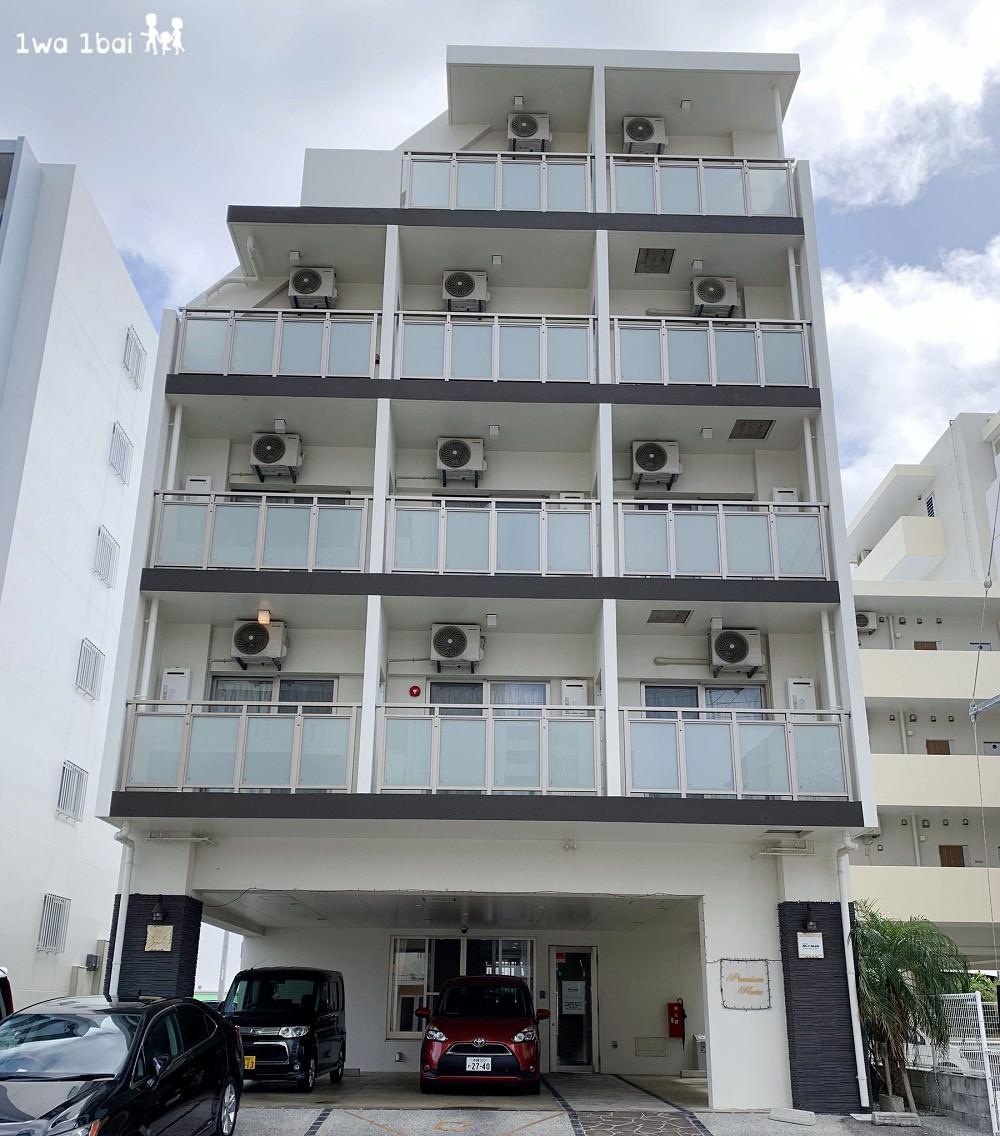 金城先生公寓式飯店北谷1號店 (Mr.KINJO Premium Home in CHATAN I)